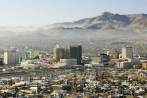 Ciudad Juarez, ville maudite.
