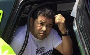 Jose Elber Merchan Cortes