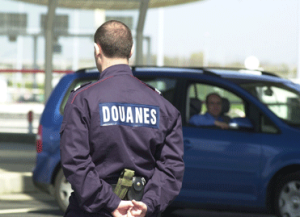 douanes