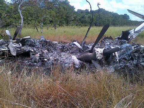 Drug_Plane_Shot_Down_in_Venezuela-02986