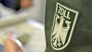 douane-allemande