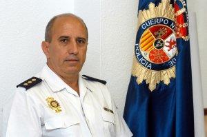 COMISARIO DE POLICIA