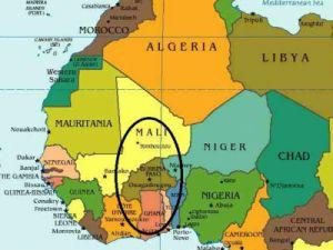 Ghana-Burkina-Mali