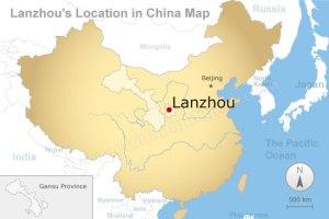 Lanzhou,