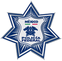 Mexico_Federal_Police_Shield
