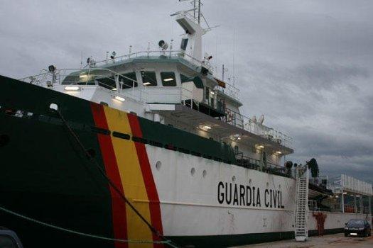 buqueguardia