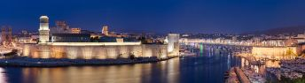 marseille_vieux_port_night