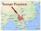 """Résultat de recherche d'images pour """"province chinoise du Yunnan (sud-ouest),"""""""