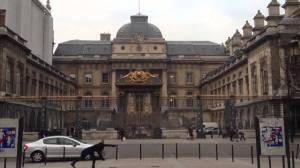FRANCE (Douane francaise): Hélène Crocquevieille de la DGDDI poursuit Vincent Thomazo de l'UNSA DOUANES pour diffamation