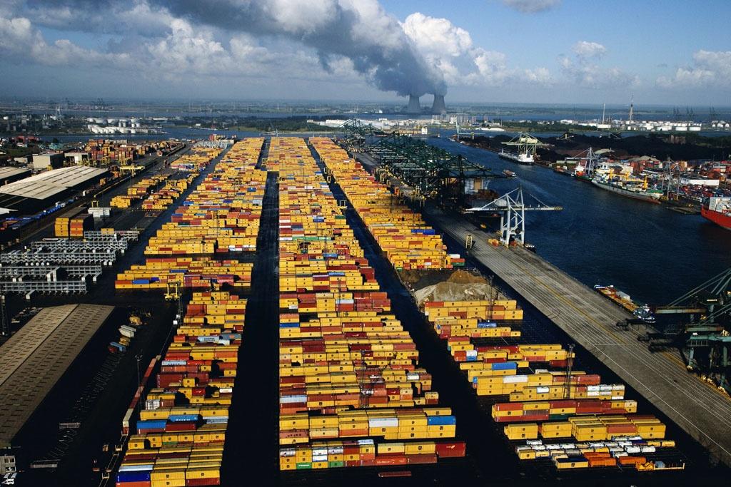 Europe narcotrafic le port d anvers belgique est la porte d entr e de la coca ne en europe - Port d anvers belgique adresse ...