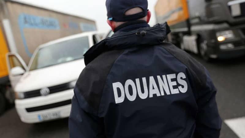 Gironde: 200kg de résine de cannabis dans un véhicule